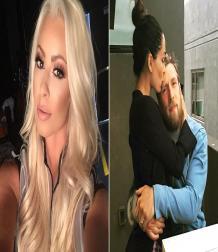 أفضل ٢٥ صورة لنجوم WWE على انستجرام