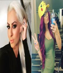أفضل 25 صورة لنجوم WWE على انستجرام الأسبوع الماضي