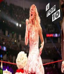 أغرب حفلات زفاف في تاريخ WWE