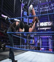 اليمنيشن تشامبر 2017: المعجزة تحدث و براي وايت بطل WWE للمرة الأولى