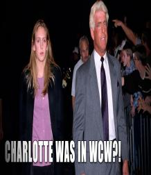 خمسة نجوم لم تعرفوا أنهم كانوا في WCW