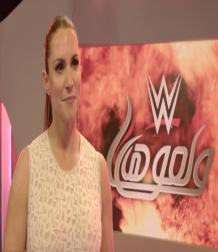 ستيفاني ماكمان تتحدث عن زيارتها الأولى الى دبي
