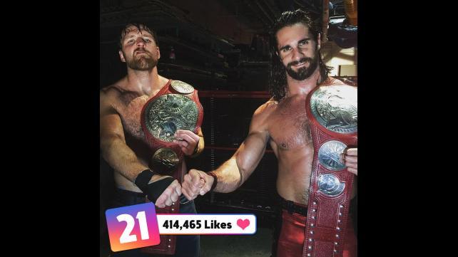 50 صور من مميزة من wwe حصل على عدد كبير من اعجابات في مواقع التواصل الأجتماعي حصري 030_WWE--f7ec1b23bdf8341634340484df3732eb