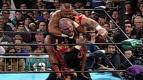 تاز في مواجهة بام بام بيجلو عام 1998على لقب ECW TV
